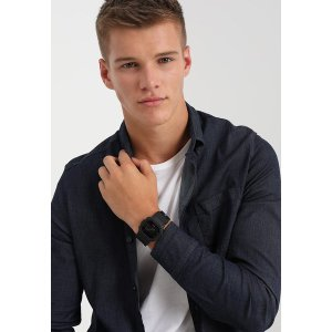 ジーショック 腕時計 メンズ アクセサリー Digital watch - schwarz|astyshop