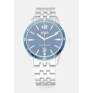 ボス 腕時計 メンズ アクセサリー DRIFTER - Watch - silver-coloured/blue|astyshop