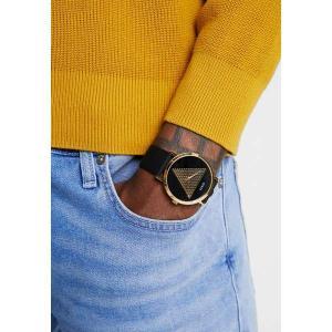 ゲス 腕時計 メンズ アクセサリー TREND - Watch - gold-coloured/black|astyshop