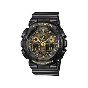 ジーショック 腕時計 メンズ アクセサリー G-SHOCK - Chronograph watch - zwart|astyshop