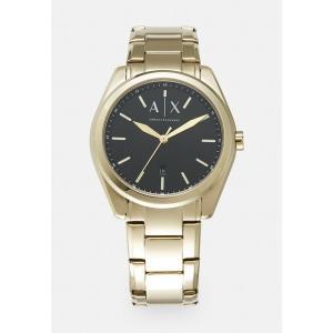 アルマーニエクスチェンジ 腕時計 メンズ アクセサリー Watch - gold-coloured|astyshop