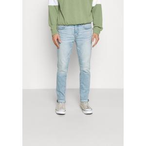 アメリカンイーグル デニムパンツ メンズ ボトムス Straight leg jeans - glowing light|astyshop