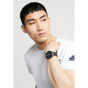 カシオ 腕時計 メンズ アクセサリー Watch - black|astyshop