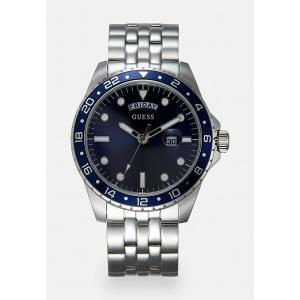ゲス 腕時計 メンズ アクセサリー Watch - blue|astyshop