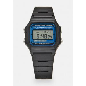 カシオ 腕時計 メンズ アクセサリー Digital watch - black|astyshop