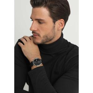 フューゴ 腕時計 メンズ アクセサリー FOCUS BUSINESS - Watch - schwarz|astyshop