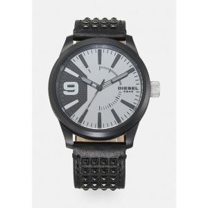 ディーゼル 腕時計 メンズ アクセサリー RASP - Watch - black|astyshop
