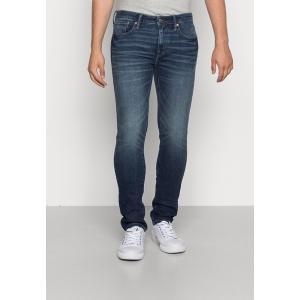 アメリカンイーグル デニムパンツ メンズ ボトムス SKINNY FIT - Jeans Skinny Fit - classic medium|astyshop