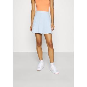 アメリカンイーグル スカート レディース ボトムス PLEATED SKIRT - Mini skirt - light blue|astyshop