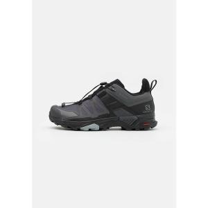 サロモン シューズ メンズ ハイキング X ULTRA 4 GTX - Hiking shoes -...