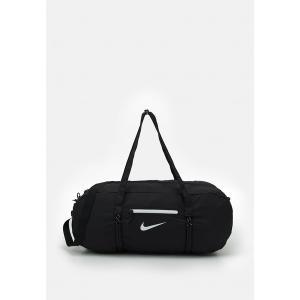 ナイキ ショルダーバッグ メンズ バッグ Sports bag - black/white|astyshop