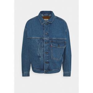 リーバイス ジャケット&ブルゾン メンズ アウター STAY LOOSE TYPE UNISEX - Denim jacket - the velvet glove|astyshop