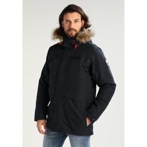 ヘリーハンセン ジャケット&ブルゾン メンズ アウター COASTAL - Winter jacket - navy astyshop
