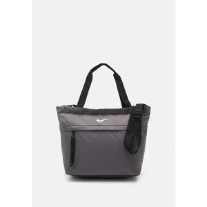 ナイキ トートバッグ メンズ バッグ ESSENTIALS TOTE UNISEX - Tote bag - canyon grey/canyon grey/white|astyshop