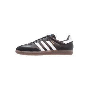 アディダスオリジナルス スニーカー メンズ シューズ SAMBA OG - Trainers - core black/footwear white|astyshop
