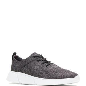 ハッシュパピー メンズ スニーカー シューズ Men's Cooper Lace Up Sneakers Black|astyshop