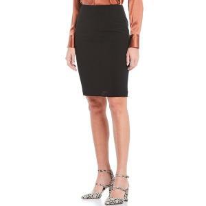 アントニオメラニー レディース スカート ボトムス Talia Pencil Skirt Black|astyshop