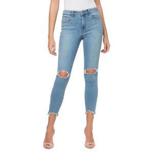 ジェシカシンプソン レディース デニム ボトムス Adored Ankle Skinny Jeans Wonderer|astyshop