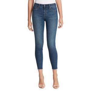 ジェシカシンプソン レディース デニム ボトムス Kiss Me Ankle Skinny Jeans Nicks Blue|astyshop
