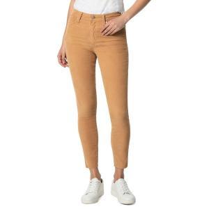 ジョーズジーンズ レディース デニム ボトムス The Charlie Ankle Skinny Jeans Biscuit|astyshop