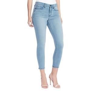 ウィリアム ラスト レディース デニム ボトムス Perfect Ankle Skinny-Leg Jeans Blue Tonic|astyshop