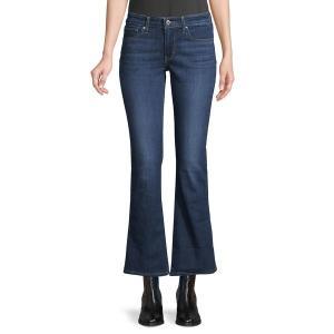 リーバイス レディース デニム ボトムス Mid-Rise Bootcut Jeans I Got A Feeling|astyshop