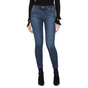 ジョーズジーンズ レディース デニム ボトムス Frances Mid-Rise Cropped Skinny Jeans Frances|astyshop
