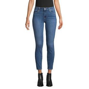 ペイジジーンズ レディース デニム ボトムス Five-Pocket Ankle Jeans Covina|astyshop