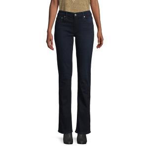 ラッキーブランド レディース デニム ボトムス Straight-Fit Jeans Jefferson|astyshop