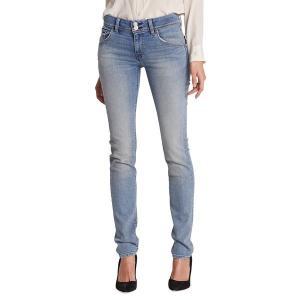 ハドソンジーンズ レディース デニム ボトムス Collin Skinny Jeans Word Play|astyshop