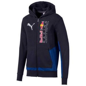プーマ パーカー・スウェットシャツ メンズ アウター Puma Red Bull Racing Lo...