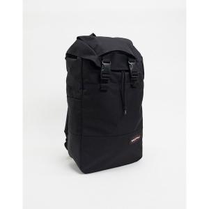イーストパック メンズ バックパック・リュックサック バッグ Eastpak Bust backpack in black 20l Black astyshop