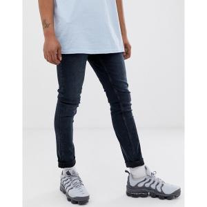 チープマンデー メンズ デニム ボトムス Cheap Monday tight skinny jeans in bluelisted Blue|astyshop