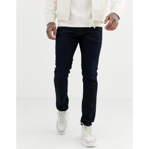 ジースター メンズ デニム ボトムス G-Star D-Staq 5-pkt slim fit jeans in dark aged Dark aged|astyshop