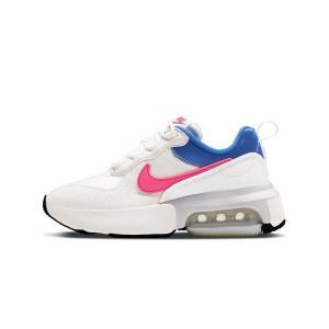 ナイキ レディース スニーカー シューズ Nike Air Max Verona sneakers in white blue and pink White/pink astyshop