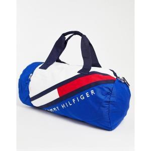 トミー ヒルフィガー メンズ ボストンバッグ バッグ Tommy Hilfiger Tino HP duffle bag Surf the webpt|astyshop