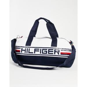 トミー ヒルフィガー メンズ ボストンバッグ バッグ Tommy Hilfiger joaquin duffle bag Navy blazerpt|astyshop