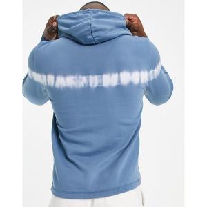 ポールスミス メンズ パーカー・スウェットシャツ アウター Paul Smith hoodie Blues astyshop