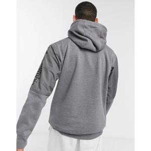 コロンビア メンズ パーカー・スウェットシャツ アウター Columbia Minam River hoodie in gray City gray heather astyshop