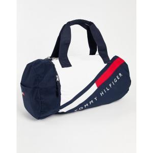 トミー ヒルフィガー メンズ ボストンバッグ バッグ Tommy Hilfiger Tino HP duffle bag Navy blazerpt / mul|astyshop