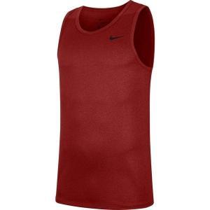 【当日出荷】 ナイキ メンズ Nike Men's Legend Tank Top Red Dark 1 【サイズ XXL】 astyshop