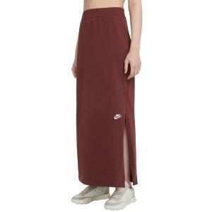【当日出荷】 ナイキ レディース Nike Women's Sportswear Jersey Maxi Skirt DarkPony 【サイズ XXL】 astyshop