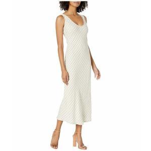 【当日出荷】 レイチェルパリー レディース Linen Bias Dress Gingham 【サイズ XL】|astyshop