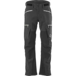 【当日出荷】 ノローナ メンズ Svalbard Heavy Duty Pant - Men's Phantom  【サイズ L】|astyshop