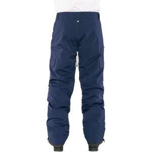 【当日出荷】 アルマダ ボトムス メンズ Union Insulated Pant Navy サイズ M】|astyshop
