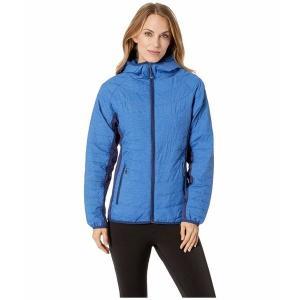 【当日出荷】 ホワイトシエラ レディース Zephyr Insulated Jacket Cobalt 【サイズ L】|astyshop