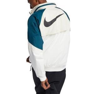 【当日出荷】 ナイキ メンズ Nike Winderunner Jacket Sail/ Light Cream/ Nightshade  【サイズ XXL】|astyshop