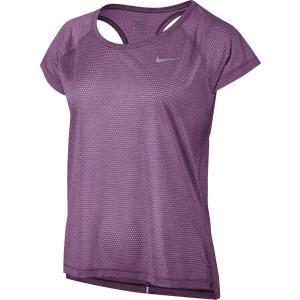 【即日出荷】Nike Breathe Top - Women's Nike ナイキ トップス Tシャツ  【サイズ L】|astyshop