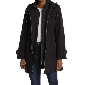 【当日出荷】 ラルフローレン レディース Soft Shell Jacket BLACK 【サイズ XS】|astyshop