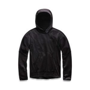【当日出荷】 ノースフェイス メンズ The North Face Echo Rock Slim Fit Pullover Hoodie Tnf Black 【サイズ L】|astyshop